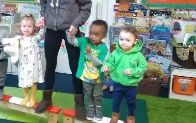 Nursery Uniforms Still Available