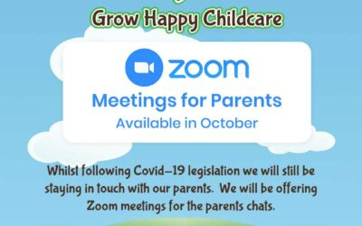 Zoom Meetings for Parents