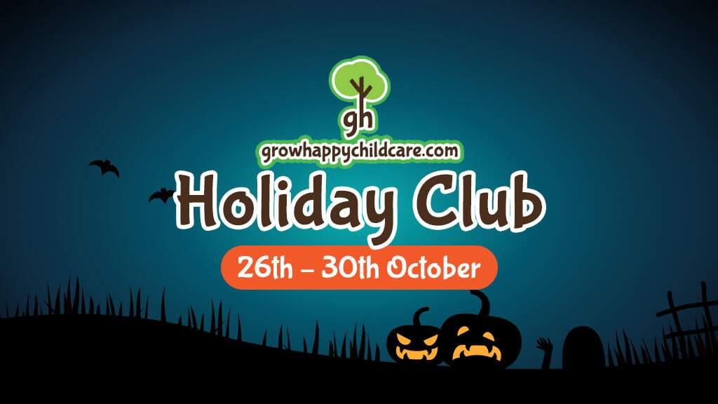 October Holidays Club